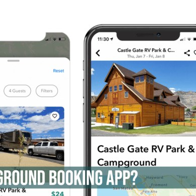 Episode 181 | Will This New App Solve Campground Booking Headaches?