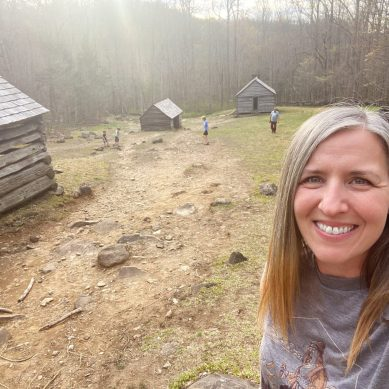 Episode 192 | Getting Away from the Crowds at Great Smoky Mountains National Park