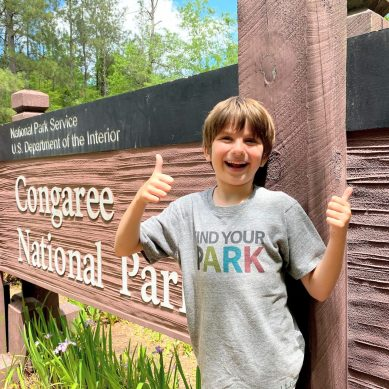 Episode 195 | Congaree National Park