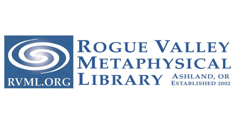 Rogue Valley Metaphysical Library - RVML