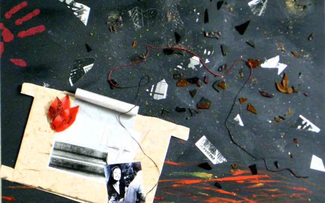 """MEMORIES""  by Kyle Sunday"