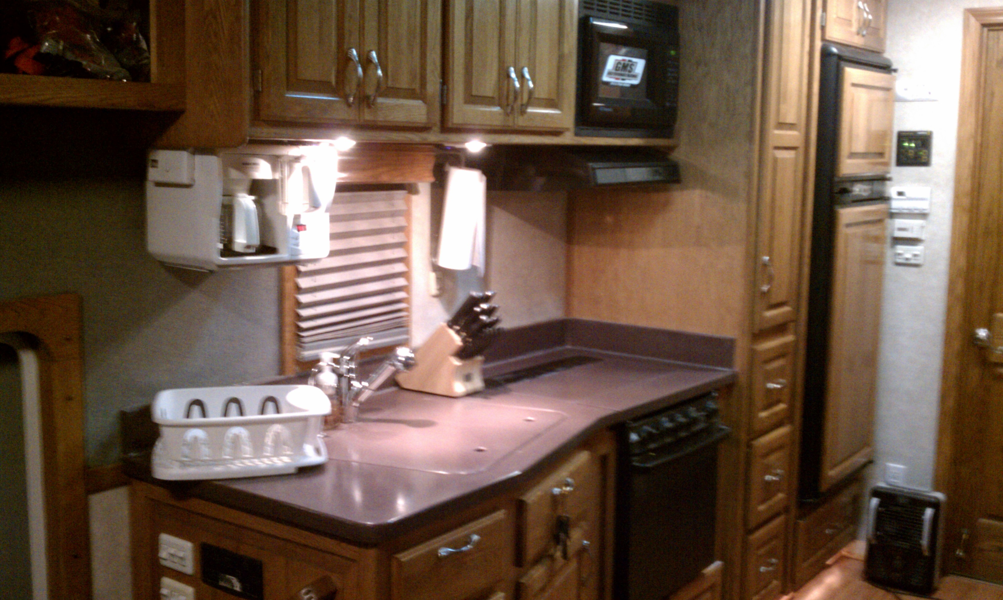 microwave convection oven and range