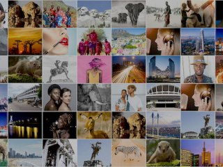Bookings Africa - Home Of Creatives