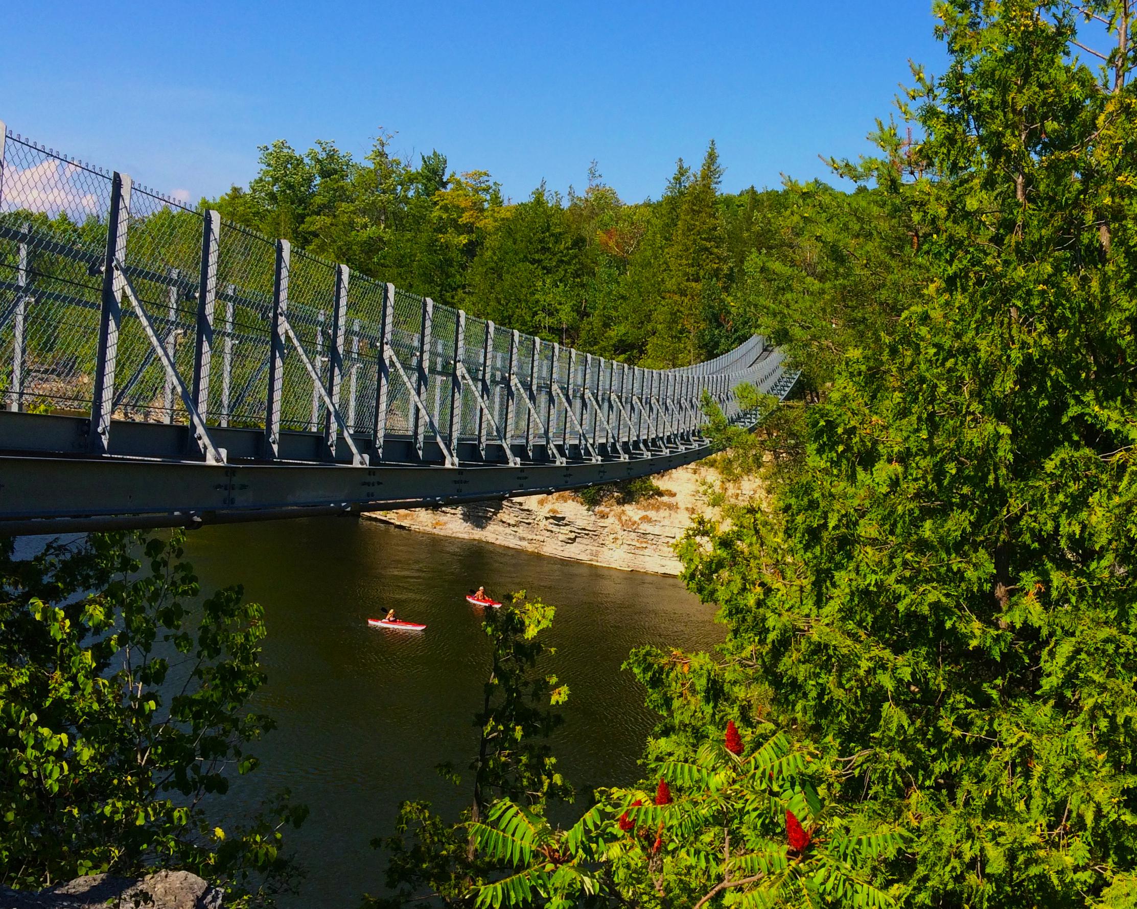 Ferris Provincial Park Rv Camping Review Rv Places To Go