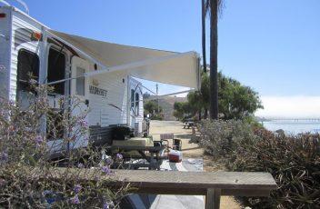 Avila Beach RV Rental