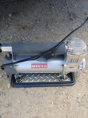 VIAIR 400P-RV-Automatic RV tire inflator