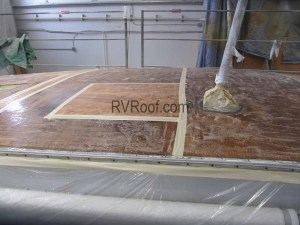 Flexarmor Sprayed Rv Roof Vs The Competition Rv Roof