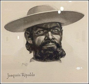 Portrait of Soldier Joaquin Ripalda, by Tom Lea