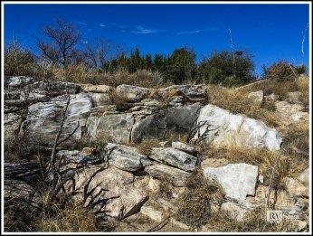 Gypsum Hills