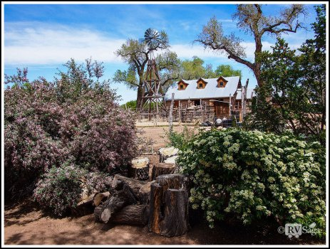 A Barn at Heritage Farm