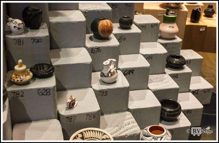 Mini-Pottery