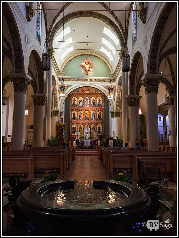 Nave-of-Francis-Basilica-Cathedral