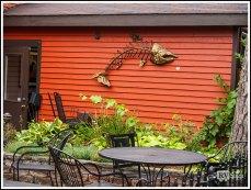 Restaurant at Glen Arbor
