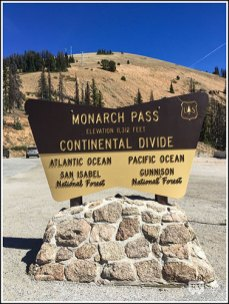 Monarch Pass