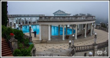 Neptune Pool