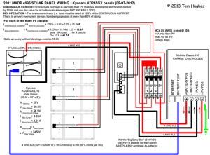 Solar Panels   rvSeniorMoments