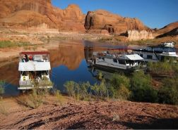 Boating Adventures with WIN RV Singles
