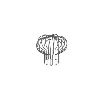 Boldraadrooster gegalvaniseerd 080-100