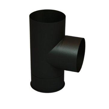 EW 130 2,0 mm T-stuk 90 graden inclusief dop