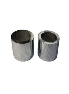 Isotube Plus 200x250 paspijp 275-390 mm