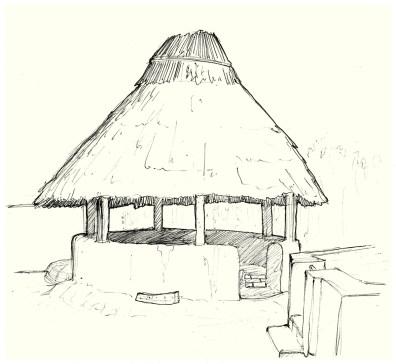 The Round Hut