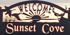 Resort Village of Sunset Cove