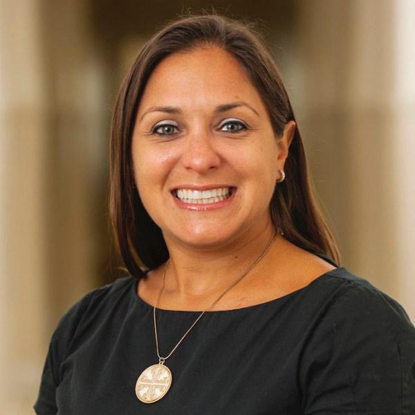 Paige Bouma, VP of RV Trader