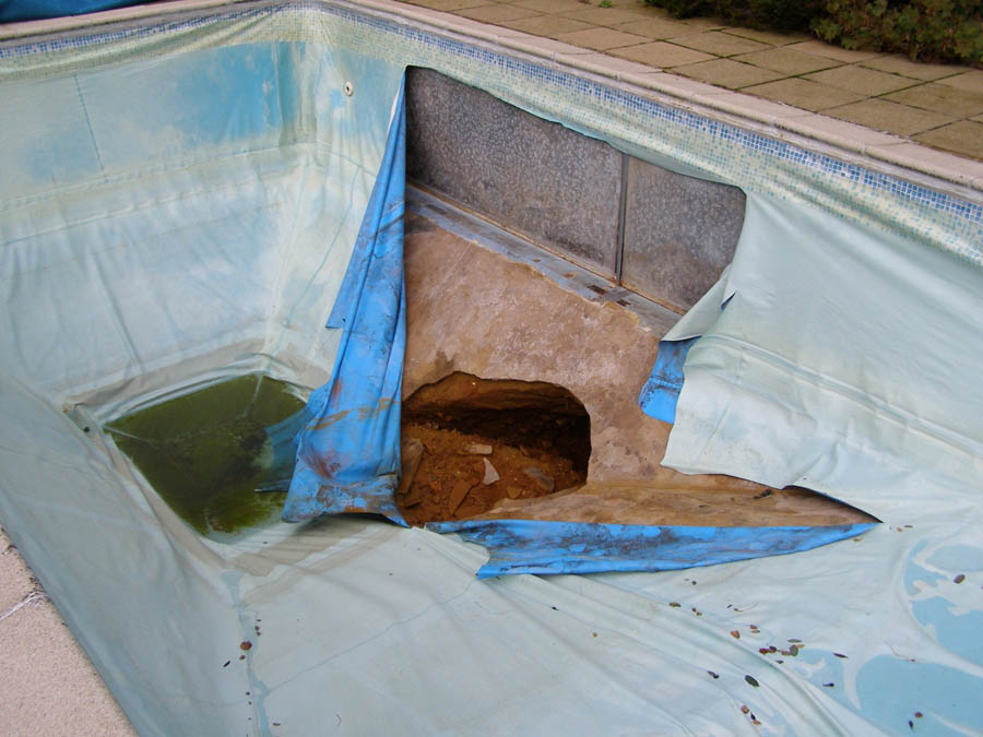 RWA Consultancy foundations,subterranean feature sand wel lissues