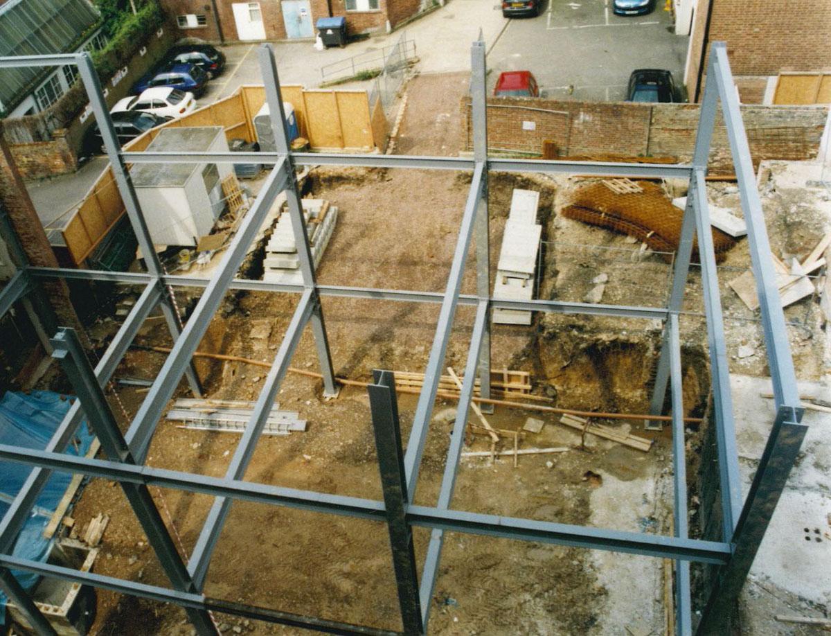 RWA Consultancy church restorations