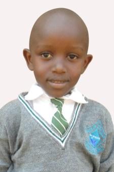 Kevin Ishimwe