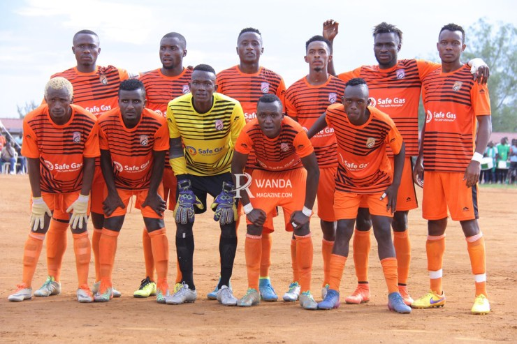 Image result for bugesera fc