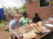 musanze rwanda local life