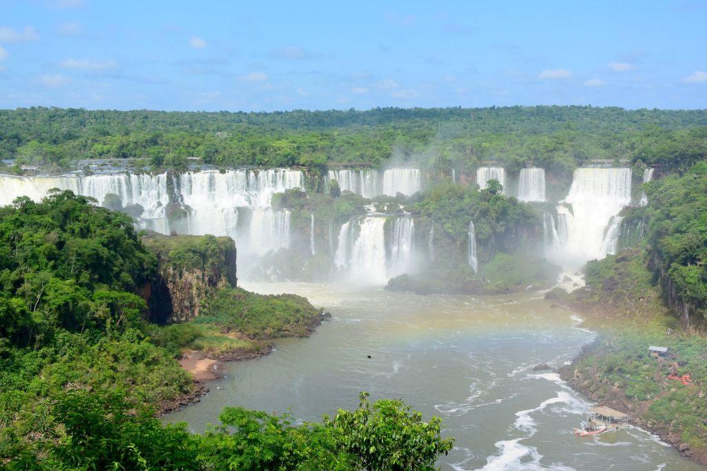 أمريكا الجنوبية