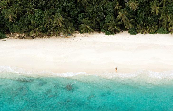 جزر سيشيل