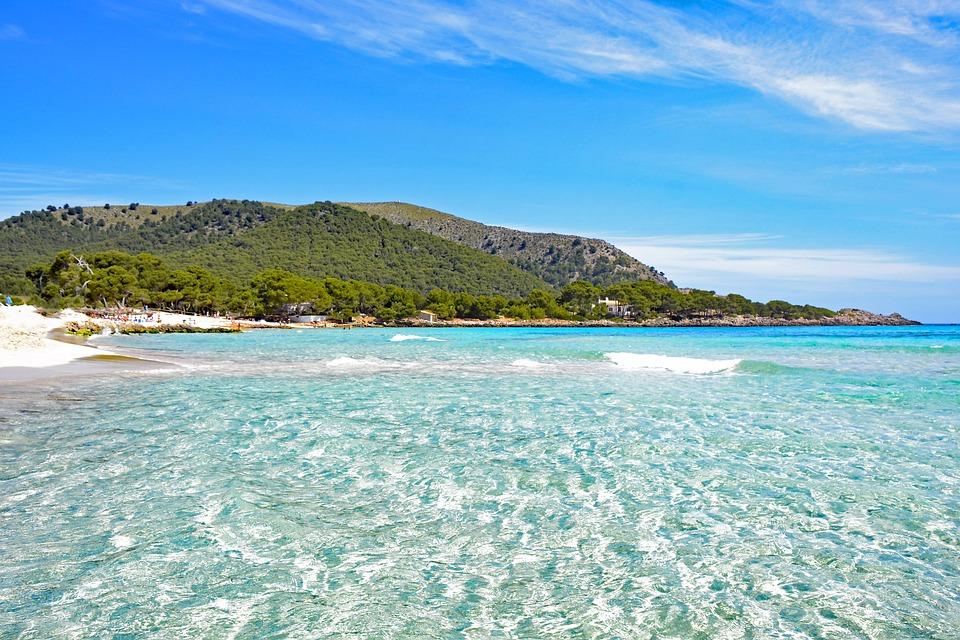 10 من أجمل الوجهات السياحية على البحر الأبيض المتوسط