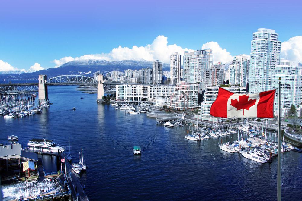 10 من أشهر المعالم السياحية في كندا