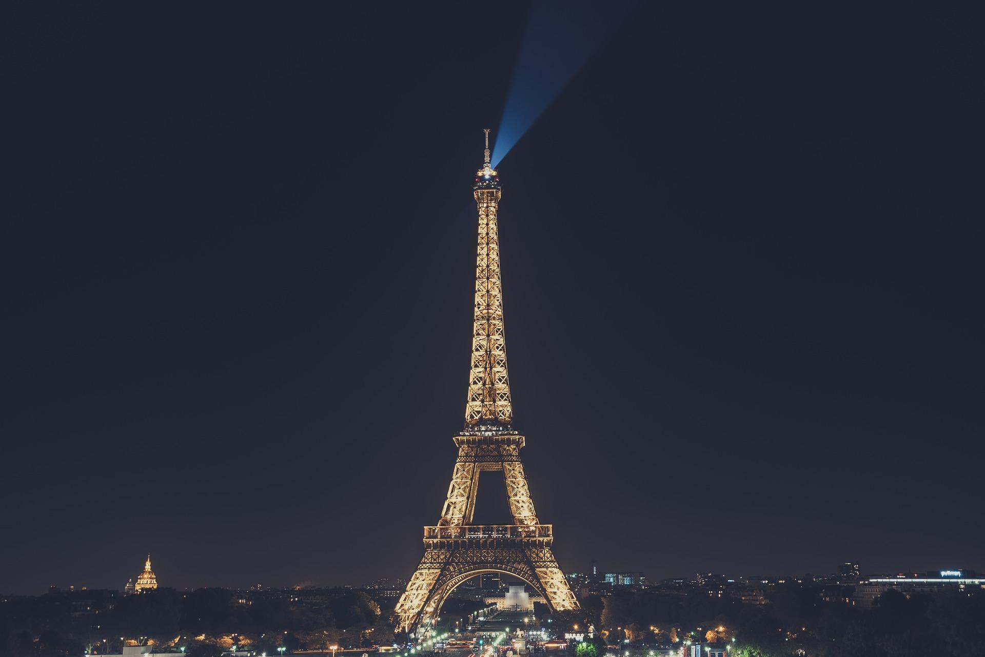 برج آيفل