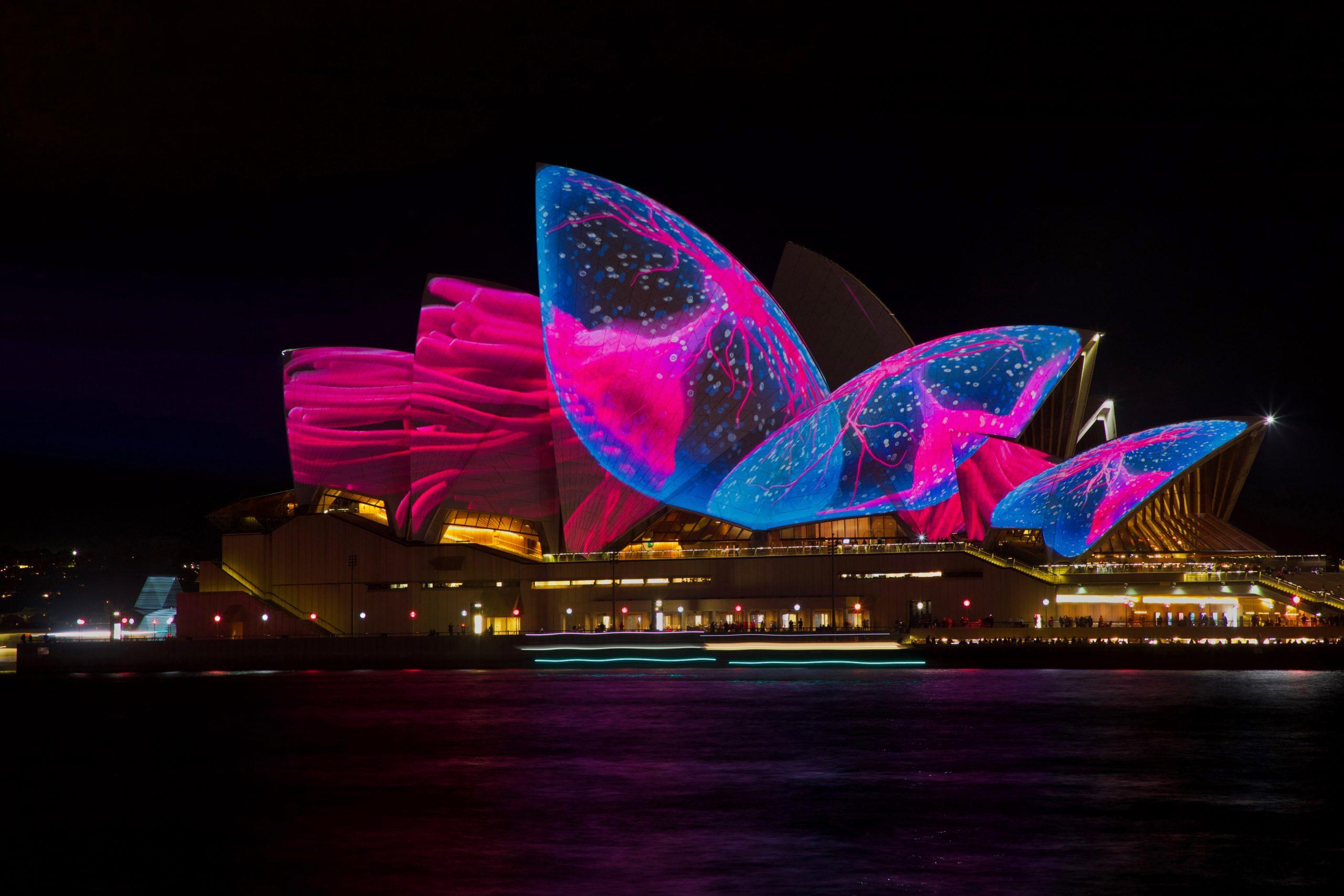 أجمل 10 معالم سياحية لا بد من زيارتها في سيدني – أستراليا