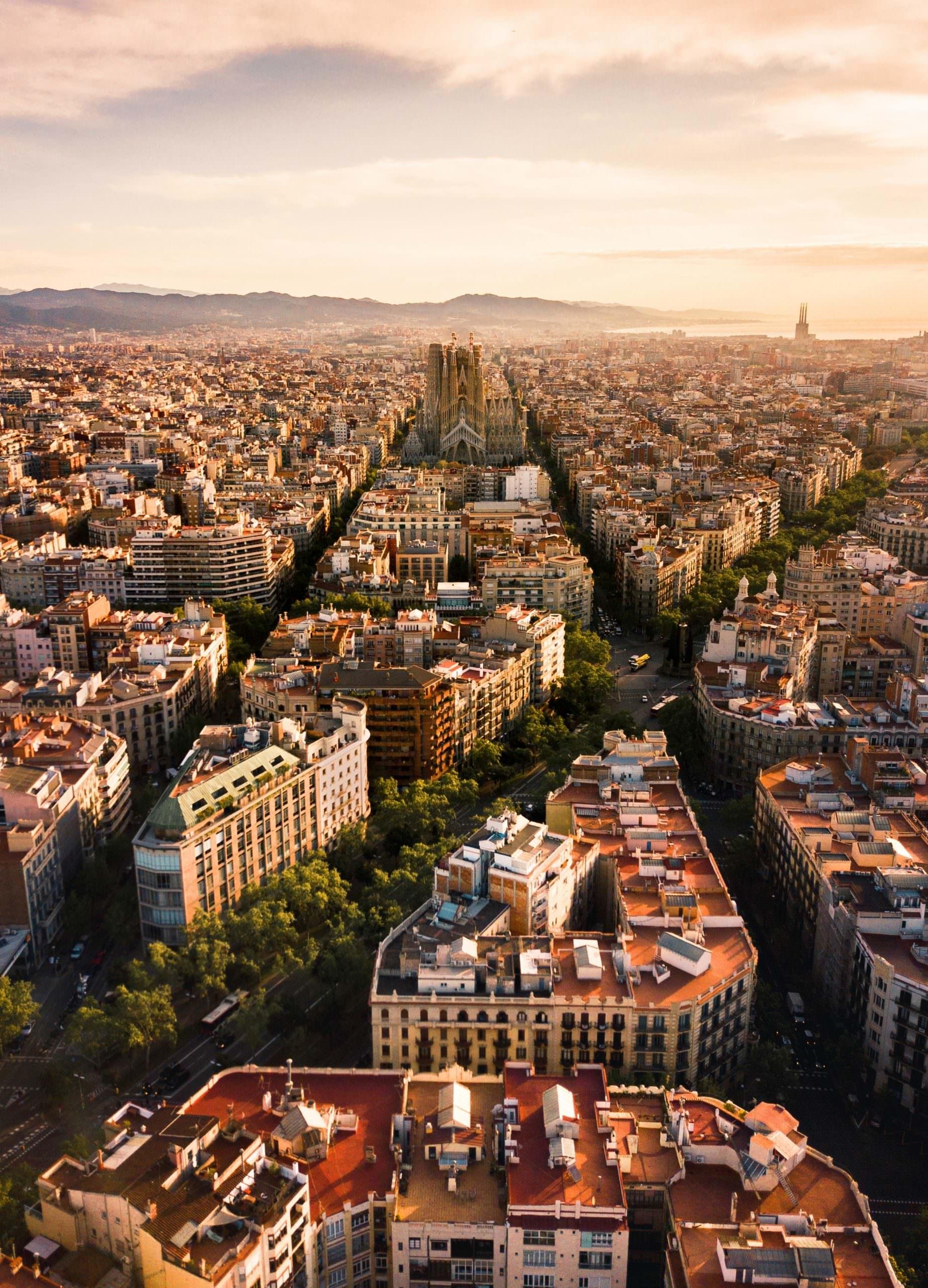 أفضل الأشياء التي يمكنك القيام بها في برشلونة – إسبانيا