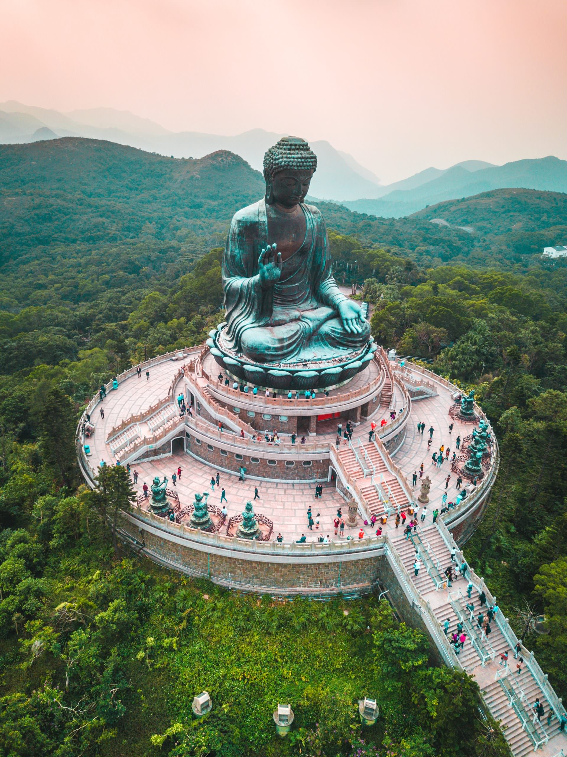أفضل الدول التي يمكنك زيارتها في آسيا