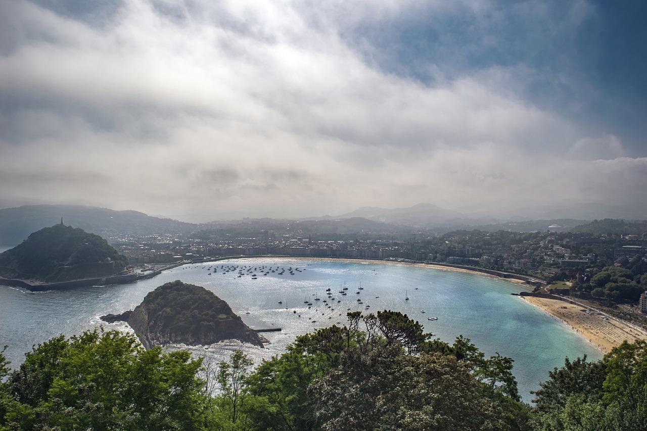 أفضل شواطئ المدن في العالم