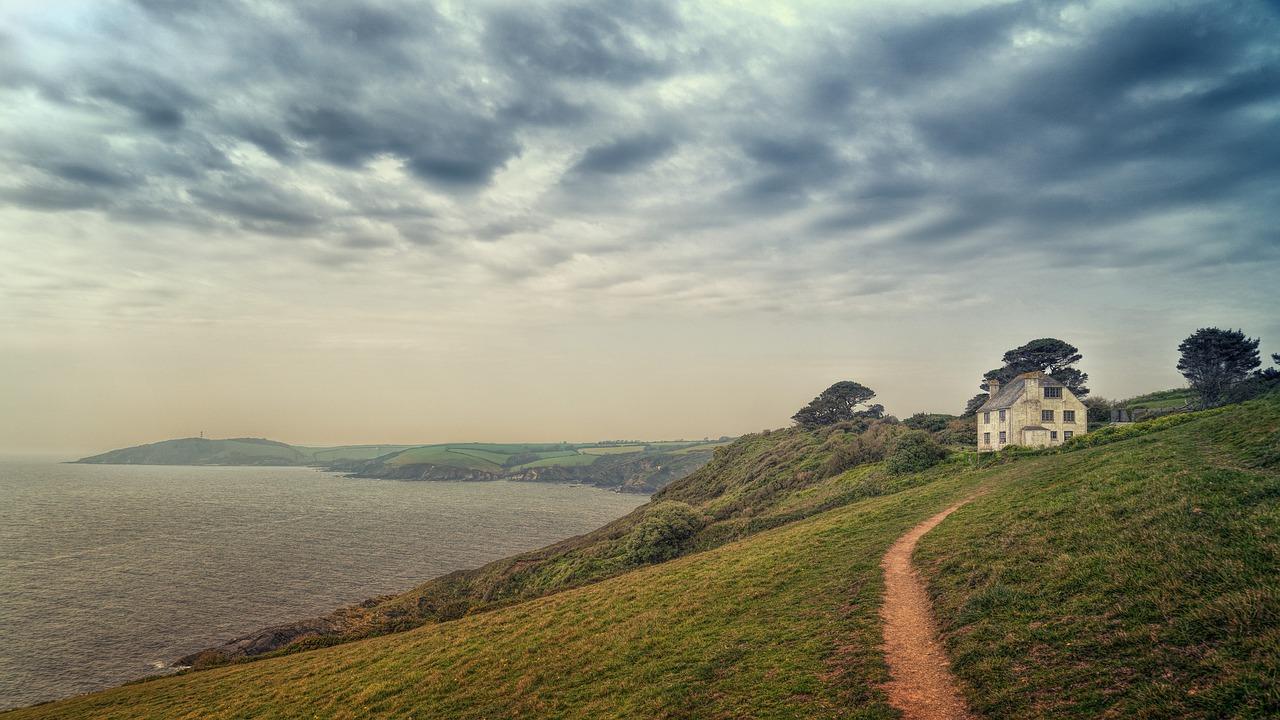 أجمل الشواطئ في المملكة المتحدة