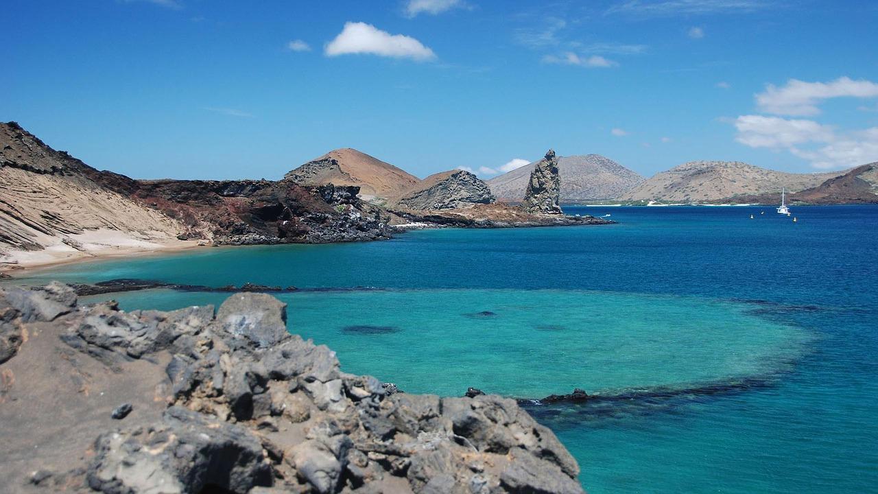 أجمل الجزر