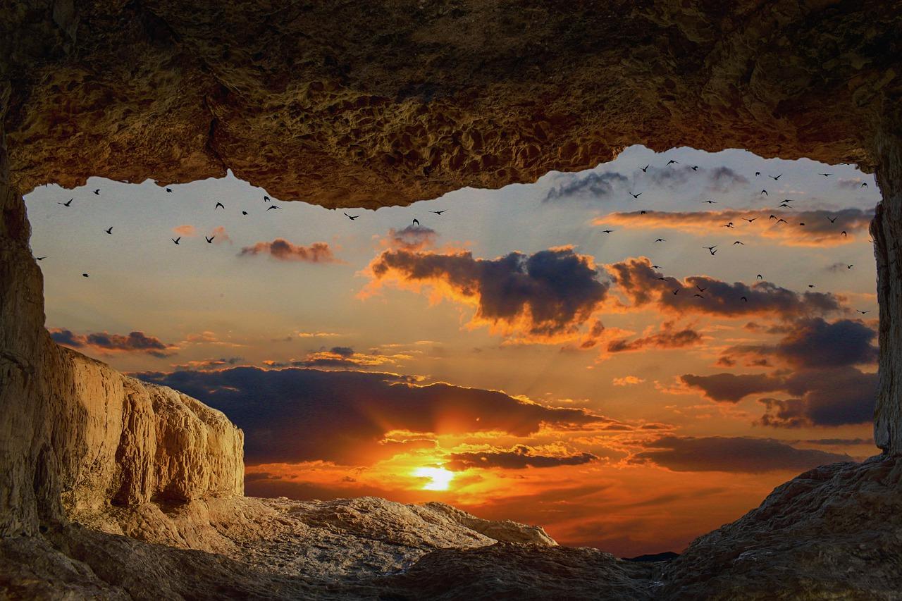 أشهر الكهوف الموجودة تحت الأرض في العالم