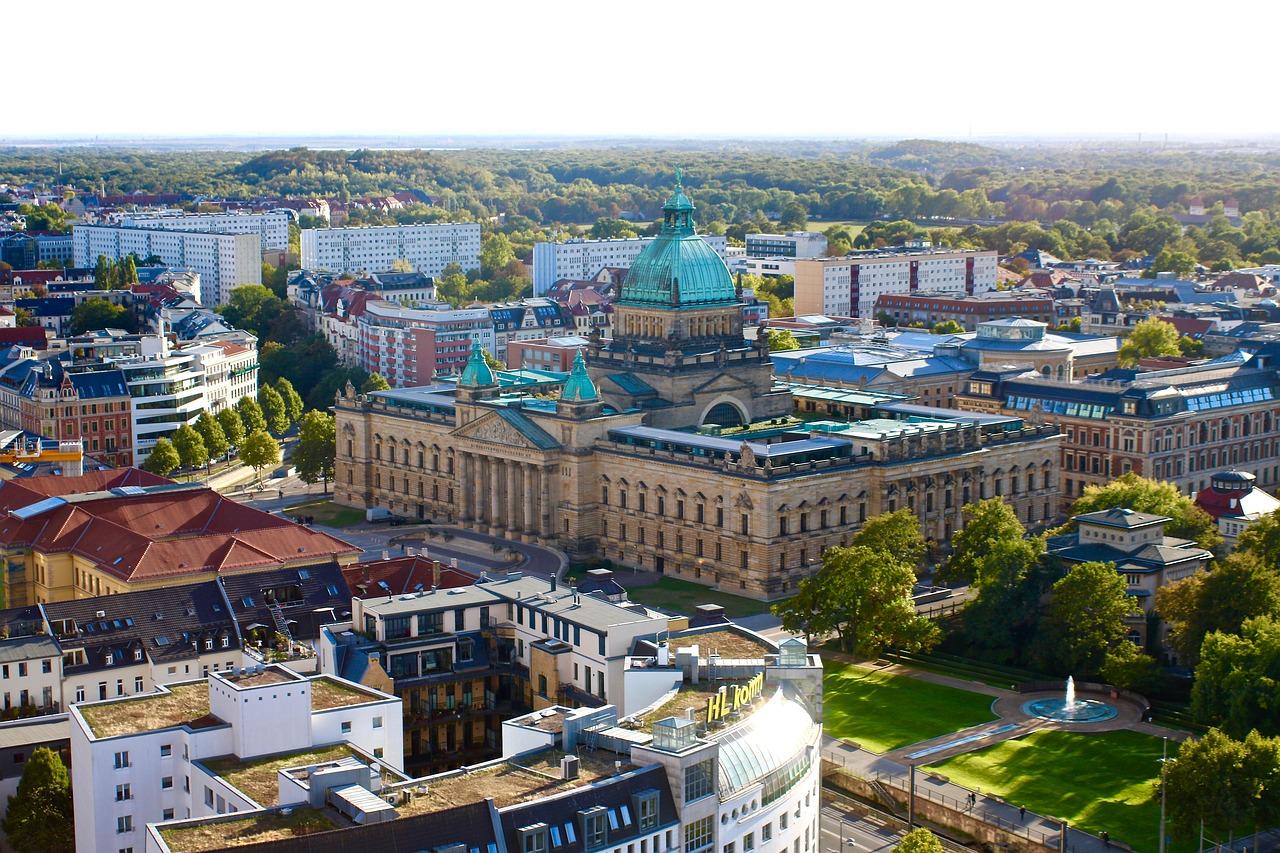 أماكن جذب سياحي رائعة في لايبزيغ ، ألمانيا