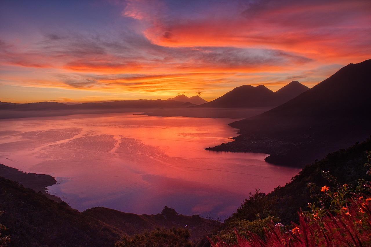 عجائب طبيعية مذهلة في أمريكا الوسطى