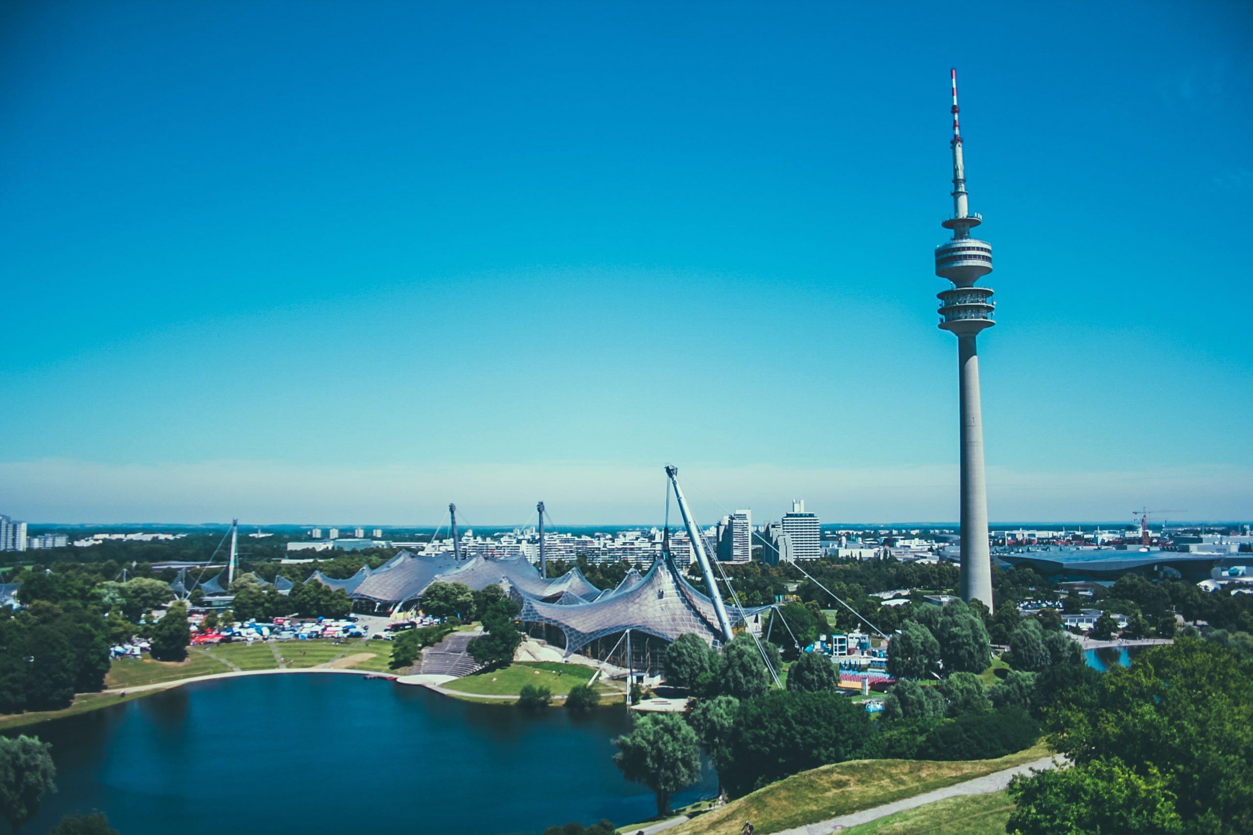 أفضل مناطق الجذب السياحي في ميونيخ