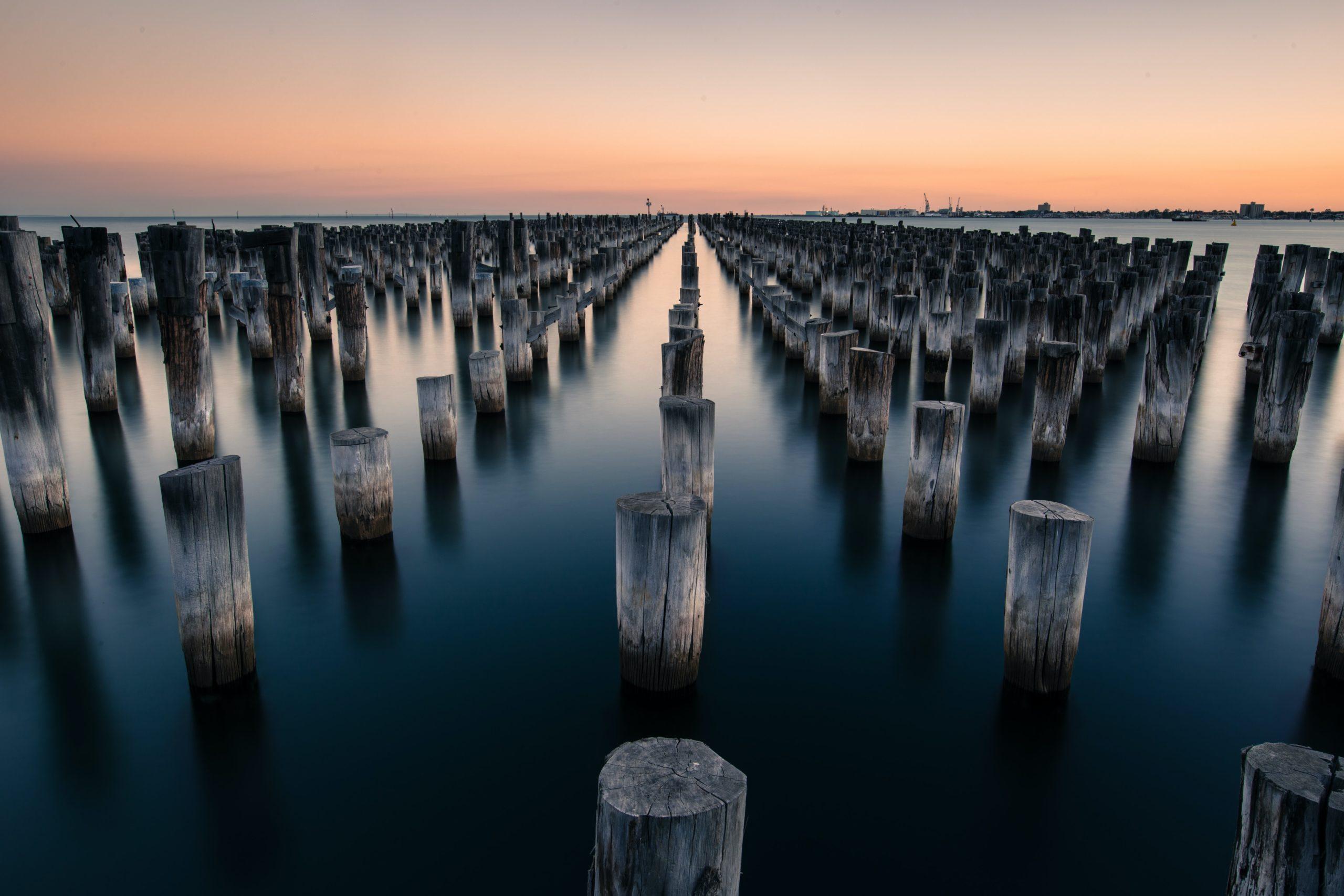 عجائب طبيعية رائعة يجب عليك رؤيتها في فيكتوريا ، أستراليا