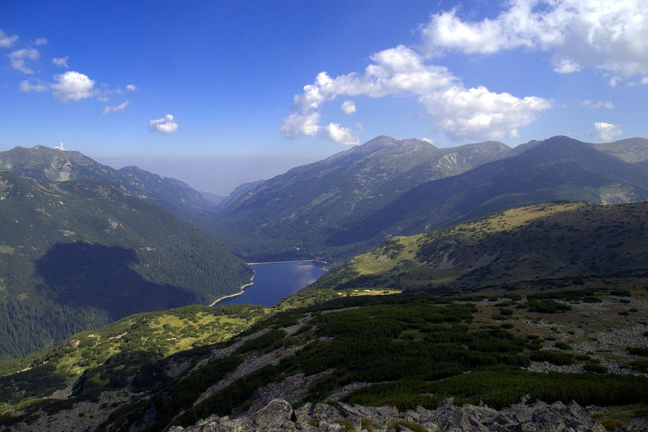 اكتشف معنا أفضل عجائب بلغاريا الطبيعية