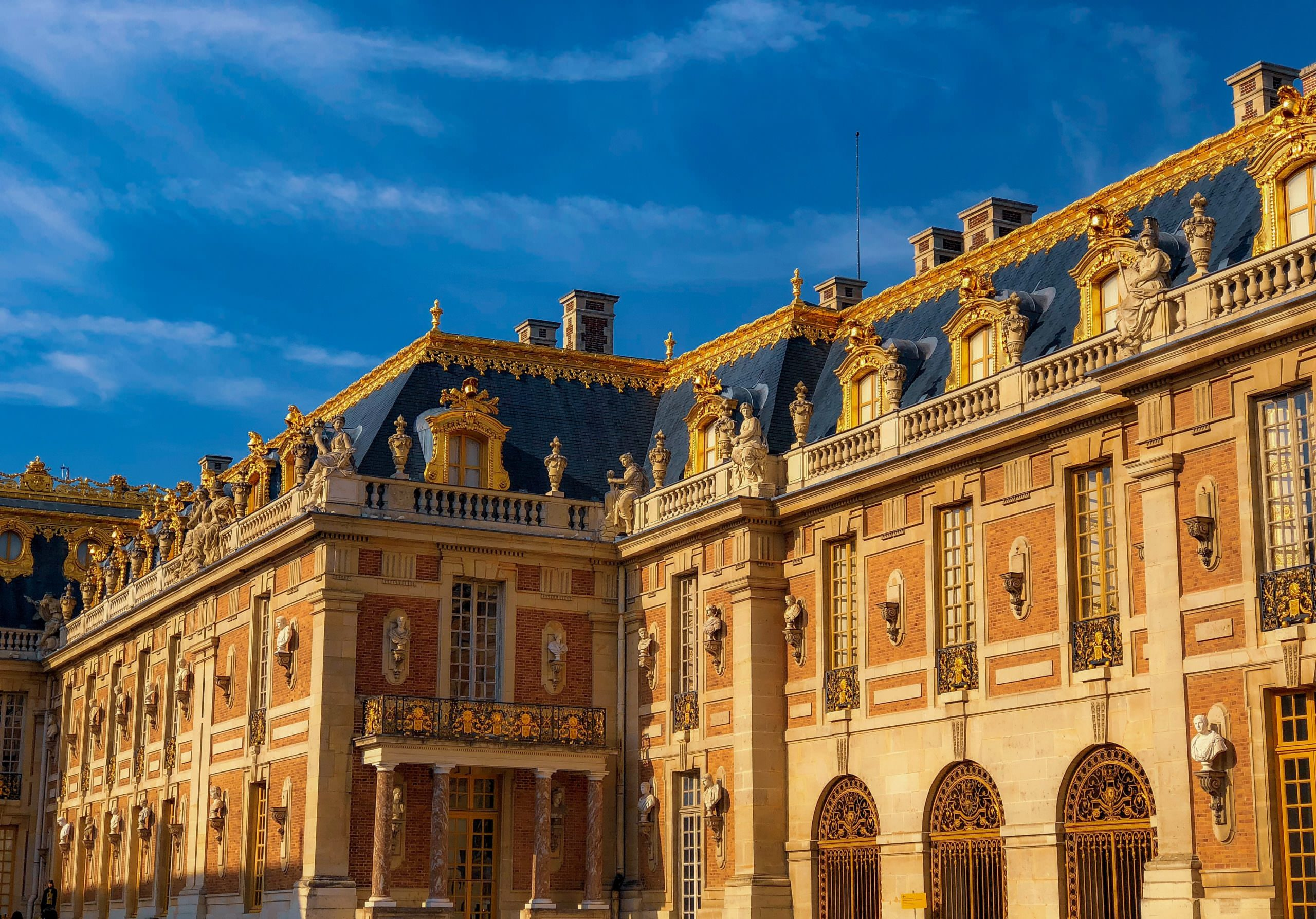 أفضل الأشياء التي يجب رؤيتها والقيام بها في فرساي ، فرنسا